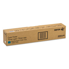 Image of 006R01460 Toner, 15000 Page-Yield, Cyan