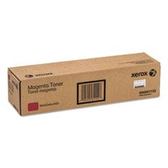 006R01155 Toner, 15000 Page-Yield, Magenta