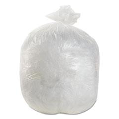 High-Density Trash Bags