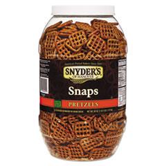 Traditional Pretzels, Original, 40 oz Canister SNY827596
