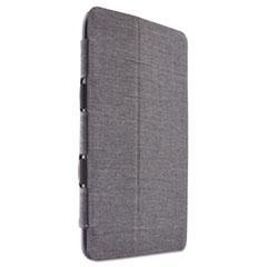 SnapView Folio for iPad mini, 5 5/8 x 3/4 x 8 1/8, Graphite Gray