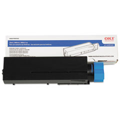 44992405 Toner, 1500 Page-Yield, Black