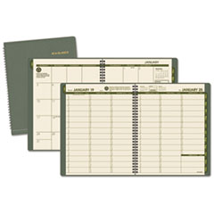 At-A-Glance Weekly, Monthly Classic Professional Appointment Book (70-950G-60)
