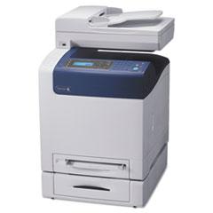WorkCentre 6505N Multifunction Color Laser Printer, Copy/Fax/Print/Scan