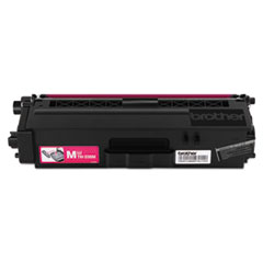 TN336M High-Yield Toner, Magenta