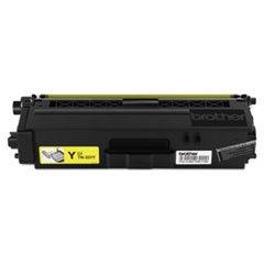 TN331Y Toner, Yellow