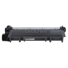 TN660 High-Yield Toner, Black
