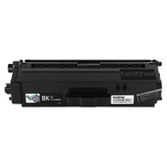 TN336BK High-Yield Toner, Black