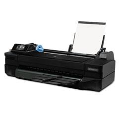 """Designjet T120 Wireless 24"""" Wide Format Inkjet ePrinter"""