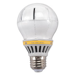 LED Advanced Light Bulbs A-19, 40 Watts, Warm, 475 lm