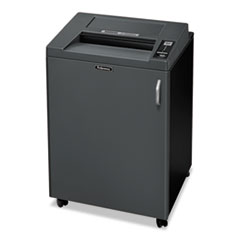 Fortishred 3850S Heavy-Duty Strip-Cut Shredder, TAA Compliant, 26 Sheet Capacity
