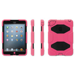 Survivor Case for iPad mini, Pink