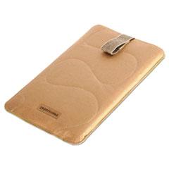 """Papernomad Akiko Sleeve for MacBook Air 11"""", Beige"""