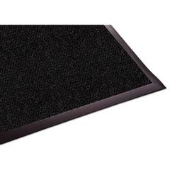 EliteGuard Indoor/Outdoor Floor Mat, 36 x 60, Charcoal MLLUG030504