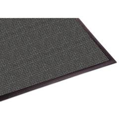 WaterGuard Indoor/Outdoor Scraper Mat, 36 x 120, Charcoal MLLWG031004