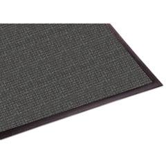 WaterGuard Indoor/Outdoor Scraper Mat, 48 x 72, Charcoal MLLWG040604