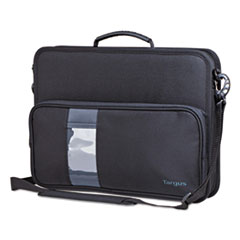 "Work-in Case for Chromebook, 14"", 2 1/2 x 15 x 11 1/2, Black"