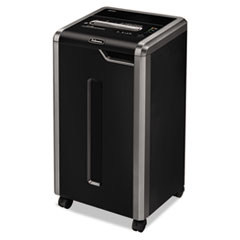 Powershred 325Ci 100% Jam Proof Cross-Cut Shredder, 22 Sheet Capacity