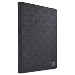 SureFit Universal Tablet Folio, 8 x 1 x 10 7/8, Black