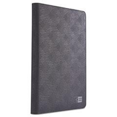 SureFit Universal Tablet Folio, 5 5/8 x 1 x 8 5/8, Black