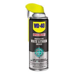 Specialist Protective White Lithium Grease, 10 oz Aerosol WDF300240