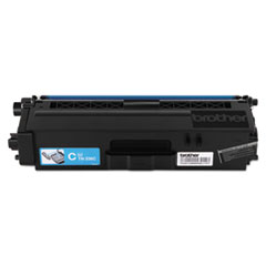 TN336C High-Yield Toner, Cyan