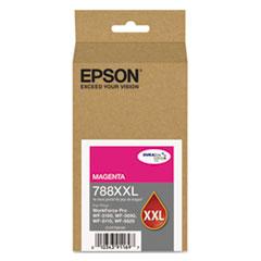 T788XXL320 (788XXL) DURABrite Ultra XL PRO High-Yield Ink, Magenta