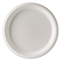 Plastic_Plates_10_1_4_Inches_White_Round_25_Pack_20_Packs_Carton