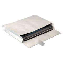 Tyvek Expansion Mailer, 10 x 13 x 2, White, 25/Box