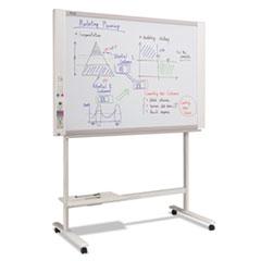 N-314 Series Electronic Copyboard, 58 3/10w x 39 2/5h, White/Beige