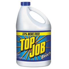 TOP JOB REGULAR BLEACH 1GAL 6CS