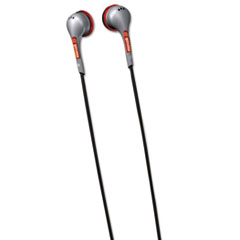 EB125 Digital Stereo Binaural Ear Buds for Portable Music Players