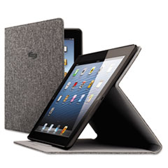 Avenue Slim Case for iPad Air, Gray