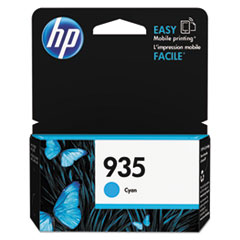 HP 935, (C2P20AN) Cyan Original Ink Cartridge