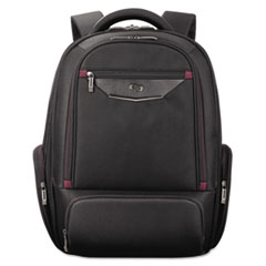Executive Laptop Backpack, 17.3