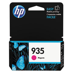 HP 935, (C2P21AN) Magenta Original Ink Cartridge
