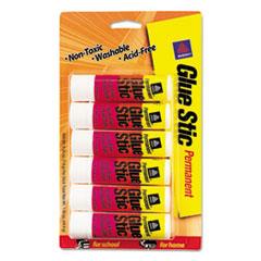 permanent-glue-stics-white-application-26-oz-stick-6-pack