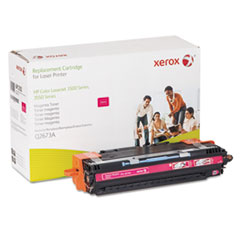 6R1292 (Q2673A) Compatible Remanufactured Toner, 5100 Page-Yield, Magenta