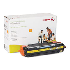 6R1294 (Q2682A) Compatible Remanufactured Toner, 6200 Page-Yield, Yellow