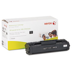 6R908 (C3906A) Compatible Remanufactured Toner, 3200 Page-Yield, Black