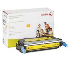 6R1332 (Q5952A) Compatible Remanufactured Toner, 13100 Page-Yield, Yellow