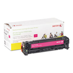 6R1487 (CC533A) Compatible Remanufactured Toner, 3100 Page-Yield, Magenta