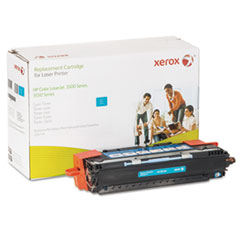 6R1290 (Q2671A) Compatible Remanufactured Toner, 5100 Page-Yield, Cyan