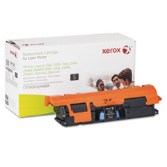 6R1285 (C9700A / Q3960A) Compatible Remanufactured Toner, 5000 Page-Yield, Black