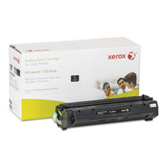 6R956 (Q2624X) Compatible Remanufactured Toner, 4000 Page-Yield, Black