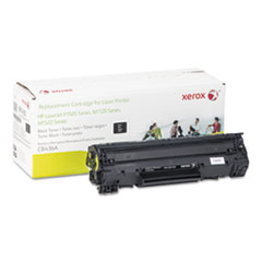 6R1430 (CB426A) Compatible Remanufactured Toner, 2200 Page-Yield, Black