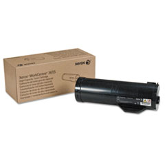 106R02738 Toner, 14400 Page-Yield, Black
