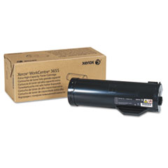 106R02740 Toner, 25000 Page-Yield, Black