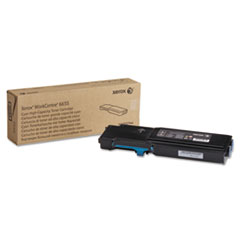 106R02744 Toner, 7500 Page-Yield, Cyan