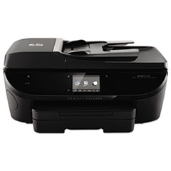 ENVY 7640 Wireless e-All-in-One Printer, Copy/Fax/Print/Scan